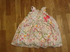 STRAWBERRY FAIRE SUMMER / PARTY DRESS  2-3 YRS