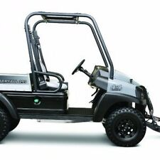 2015 Club Car Carryall 1500 1700  XRT 1550 Workshop Service Repair Manual