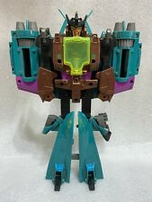 Transformers G1 G2 Skyquake Figure Hasbro Takara 1992