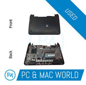 ### HP Pavilion TouchSmart 10e-010sa Base Bottom Chassis Case UL-E173569 ###