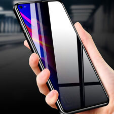 Privacy Tempered Glass Anti-Spy For OPPO Mobile Phone Screen Protector Film New