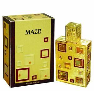 Al Haramain Perfumes Maze EDP Spray 50ML