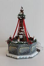 517-110h4404 Hubrig Wiki Stadtbrunnen elektrisch