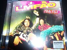 LMFAO (Redfoo) Party Rock (Australia) CD - :Like New