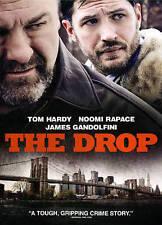 The Drop (DVD, 2015) James Gandolfini