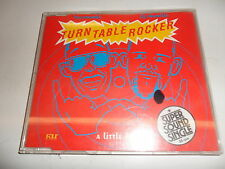 CD  Turntablerocker - A Little Funk