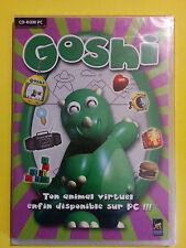 Goshi Jeu PC ** NEUF ** Tamagoshi