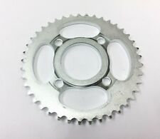Motorcycle Rear Sprocket 428-41T 4 Bolt Fixing for Huoniao HN125-8