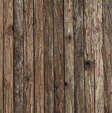 Bark Screen Fencing Roll Fence 1.8M(H) x 3m(W) Bark Wood Privacy Blockout