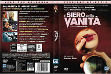 IL SIERO DELLA VANITA' (2004) dvd ex noleggio