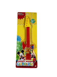 41cm Disney Junior Mickey Mouse Clubhouse Guitar Kids 3+