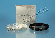 Hasselblad Nr.50261 Light Balance Filter 2x CR12 -1 Bajonett 50 - (50860)