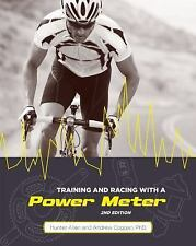 Training and Racing with a Power Meter: By Allen, Hunter, Coggan, Andrew