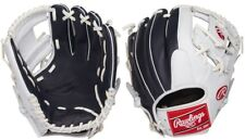 "Rawlings GXLE204-2NW 11.5"" Gold Glove Gamer XLE Baseball Glove Infield/Pitcher"