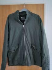 Asos mens khaki green jacket size M - NEW