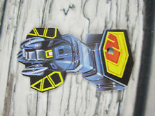 Mighty Morphin Power Rangers Board Game 1993 Parts Only Megazord Arm