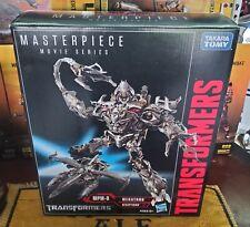 Transformers Masterpiece Movie Series Megatron MPM-8