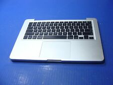 "MacBook A1278 13"" 2008 MB466LL/A Top Case w/Keyboard No Backlight 661-4943"