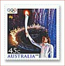 AUS0022 The opening ceremony of the2000 Sydney Olympics 1 pcs.MNH AUSTRALIA 2000