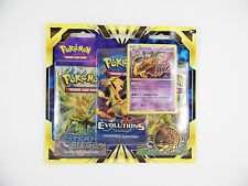 Pokemon Giratina 3-Pack Blister: 3 Booster Packs + Promo & Code Card
