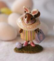 Wee Forest Folk Limited Edition M-574g - Easter Cupcake Treat