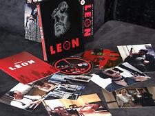 Léon - Der Profi Steelbook Zavvi [Blu-ray] + Fotokarten & Booklet von KimchiDVD