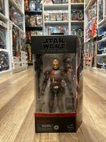 "Star Wars The Bad Batch Crosshairs Black Series 6"" Action Figure"