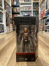 Star Wars The Bad Batch Crosshairs Black Series 6