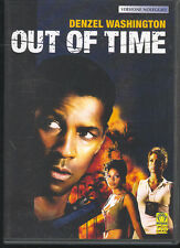 OUT OF TIME - DVD (USATO EX RENTAL)