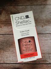 CND Shellac Pink Pirsuit 100% Original Made in USA Kit Set Top