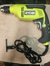 Ryobi 6.2 Amp Corded 1/2 in. Variable Speed Hammer Drill W/Handle D620H