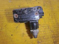 Suzuki RM 80 Off Year 1993  RM80 front brake master cylinder oem