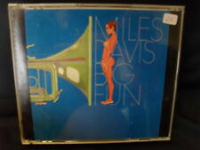 Miles Davis – Big Fun   -2CD-Box