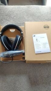Sennheiser HD 599 SE - Open Back Headphones Special Edition Black RRP £199.99