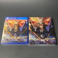 ANTHEM: Legion of Dawn Edition w/ STEEL-BOOK (PlayStation 4, PS4) NEW & SEALED
