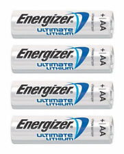 Energizer L91BP4T 1.5V AA Battery