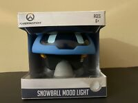 SDCC 2018 Blizzard Overwatch Mei Snowball Mood Light Lamp Figure Statue 5 1/2""