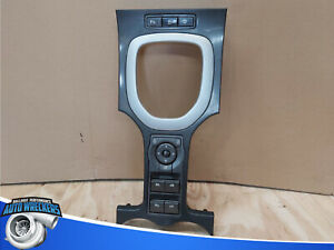 Holden WM VE SS Caprice gear surround selector trim