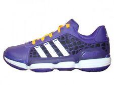NEU Adidas Crazy Skin Low Sneaker Basketball Hallenschuh Herren lila G48251 SALE
