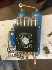 Tech West Desiccant Air Dryer System