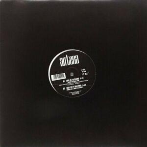 "Antena - Love Is To Blame(Remixes) [7"" VINYL]"
