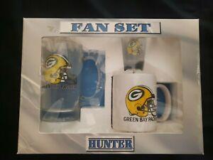 Green Bay Packers Fan Set