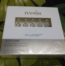 Babor Collagen Booster Fluid 7 - 2 ml Ampoules NEW IN BOX