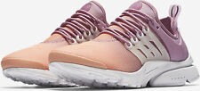 Brand New Womens Nike Air Presto Ultra BR 896277-800 Sunset Glow Size 12