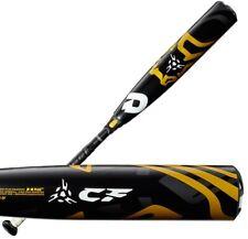 "2020 DeMarini CF -10 28""/18 oz. Youth USSSA Baseball Bat WTDXCBZ-20"