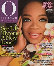 The Oprah Magazine Volume 15 Number 10 October 2014 [See Life Through New Lens]