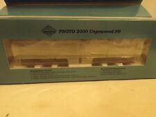 HO Proto 2000 PB diesel engine, NIB