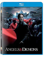 Angeli E Demoni (New Edition) (Blu-Ray) SONY PICTURES