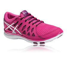 37 Scarpe da ginnastica rosa ASICS per donna