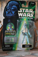 Greedo Star Wars Power Of The Force 2 1999